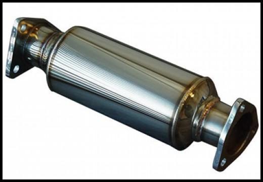 American Muffler Catalytic Converter