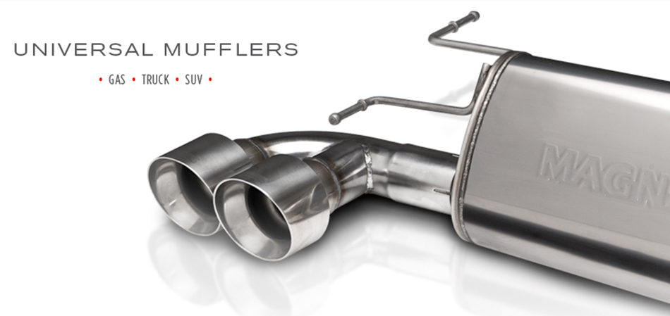 Magnaflow exhaust dealer florida
