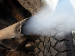 Air Toxins from Motor Vehicles