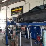 BMW Exhaust Upgrade
